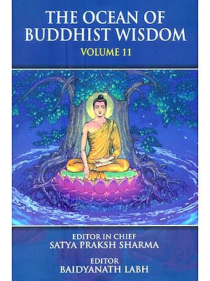 The Ocean Of Buddhist Wisdom (Part-11)
