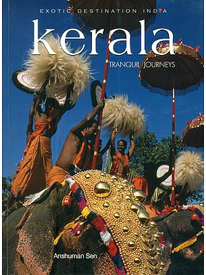 Kerala-Tranquil Journeys