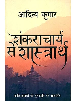 शंकराचार्य से शास्त्रार्थ : Discussion of Scriptures with Shankaracharya