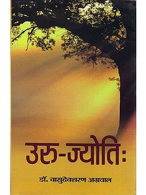 उरु-ज्योतिः: Collection of Spiritual Essays Related to Vedas