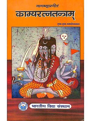 काम्यरत्नतन्त्रम्: Kamya Ratan Tantra