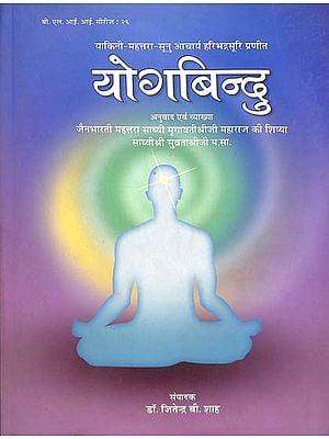 योग बिंदु: Yog Bindu