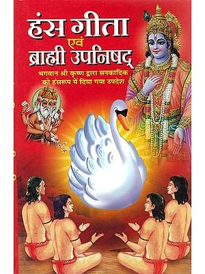 हंस गीता एवं ब्राह्मी उपनिषद्: Hans Gita and Brahmi Upanishada