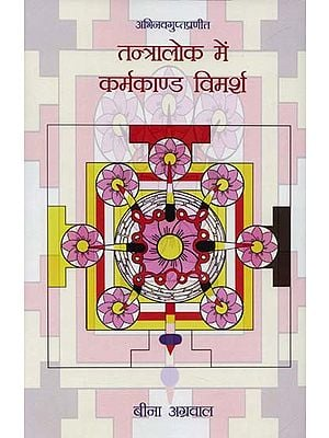 तन्त्रालोक में कर्मकाण्ड विमर्श : Discussion of Karmakand in Tantralok