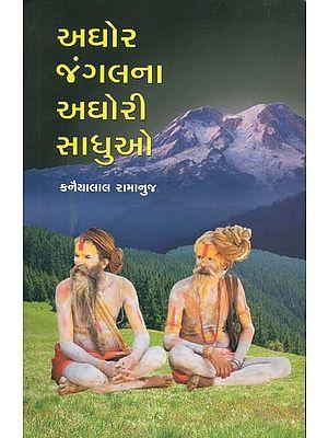 અઘોર જંગલના અઘોરી સાધુઓ: Aghor Junglena Aghori Sadhuo (Gujarati)