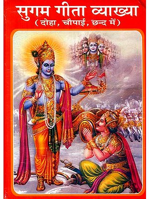 सुगम गीता व्याख्या : Sugam Gita Vyakhya