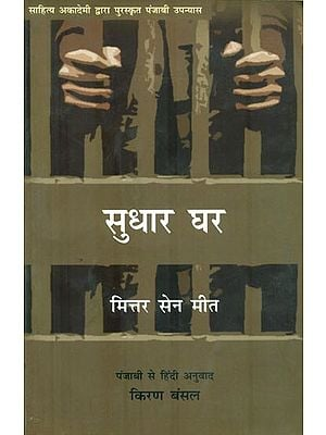 सुधार घर : Sudhar Ghar (Novel)