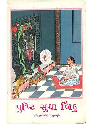પુષ્ટિ સુધા બિંદુ: Pushti Sudha Bindu (Gujarati)