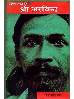 उपयोगी श्री अरविन्द: Sri Aurobindo (Novel)