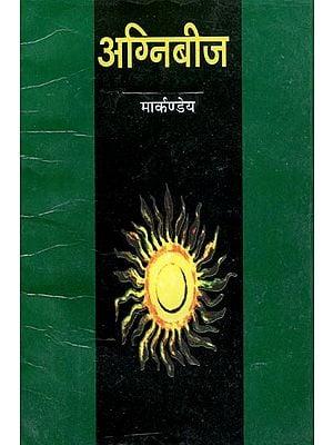 अग्निबीज: Agnibeej (Novel)