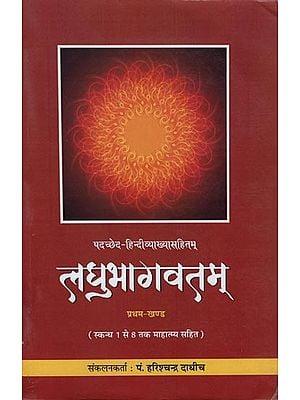 लघुभागवतम: Laghu Bhagvatam (Part-I)