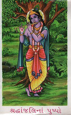 શ્રદ્ધાજલિનાં પુષ્પો : Shardhajlino Pushpo (Gujarati)