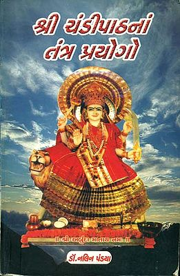 શ્રી ચંડીપાઠનાં તંત્ર પ્રયોગો: Shri Chandipath Tantra (Gujarati)