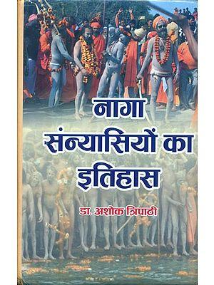 नागा सन्यासियों का इतिहास: History of Naga Sannyasis