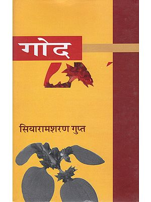गोद: Lap (A Novel by Siyaramsharan Gupta)