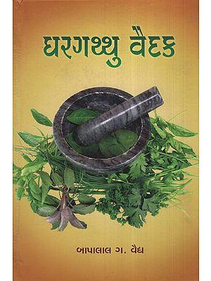 ઘરગથ્થુ વૈદક: Ghargathu Vedak (Gujarati)