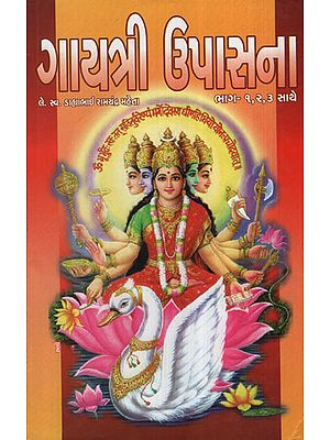 ગાયત્રી  ઉપાસના : Gayatri Upasana (Gujarati)