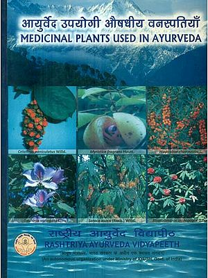आयुर्वेद उपयोगी औषधीय वनस्पतियाँ Medicinal Plants Used In Ayurveda
