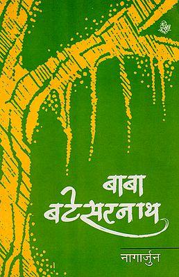 बाबा बटेसरनाथ : Baba Batesarnath (A Novel)