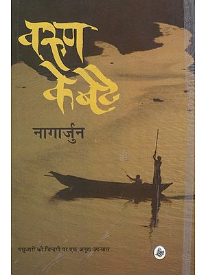 वरुण के बेटे: Varun Ke Bete (Novel)