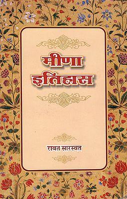 मीणा इतिहास: History of Meena