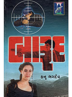Barud - Novel (Gujarati)