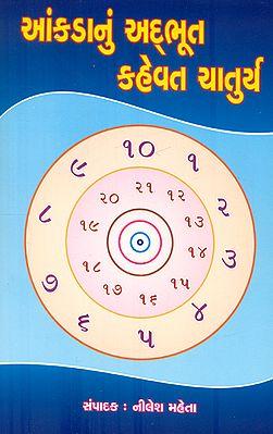 Aankadanu Adbhoot Kahevat Chaturya - Novel (Gujarati)