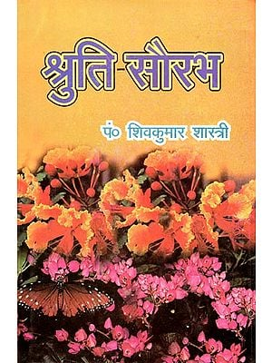 श्रुति-सौरभ - Explanation of Some Vedic Mantras