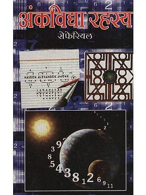 अंकविधा रहस्य - The Secret of Numerology (Marathi)