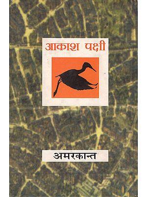 आकाश पक्षी : Aakash Pakshi (Novel)