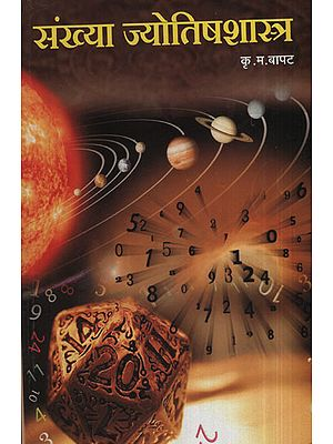 संख्या ज्योतिषशास्त्र - Number Astrology (Marathi)