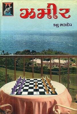Zameer - Novel (Gujarati)