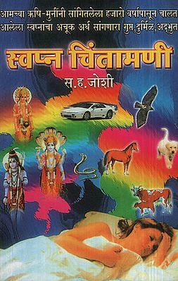 स्वप्न  चिंतामणी - Dream Worries (Marathi)