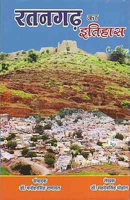 रतनगढ़ का इतिहास: History of Ratangarh