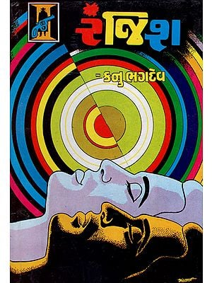 Ranjish - Novel (Gujarati)