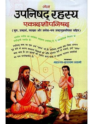 उपनिषद रहस्य एकादशोपनिषद : Secret of Upanishad