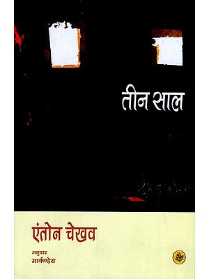 तीन साल : Three Years (A Novel)