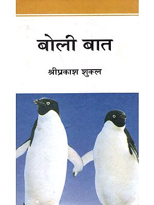 बोली बात: Boli Baat (A Book of Poems)