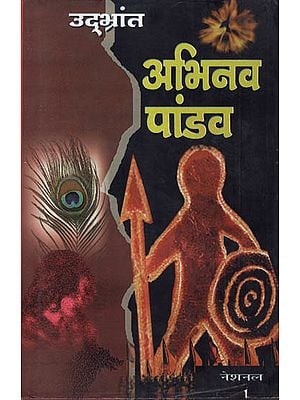 अभिनव पांडव: Abhinav Pandav (Epic Poetry)