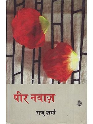 पीर नवाज़: Peer Navaz (A Novel)
