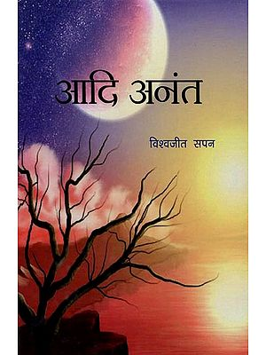 आदि अनंत: Aadi Anant (Collection of Hindi Stories)