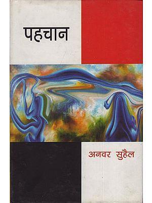 पहचान: Pahachan (A Novel)