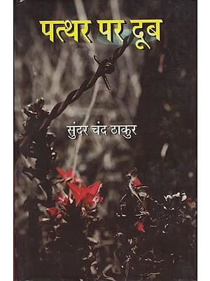 पत्थर पर दूब: Patthar Per Doob (A Novel)