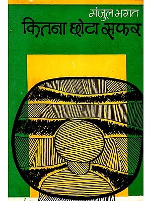 कितना छोटा सफर- What A Short Journey (Collection of Hindi Short Stories)