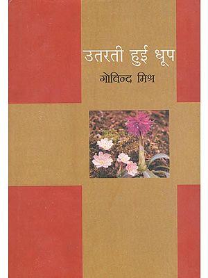 उतरती हुई धुप: Utarti Hui Dhoop (A Novel)