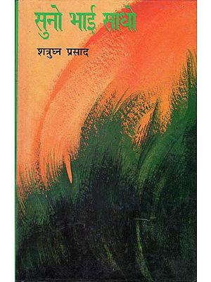 सुनो भाई साधो: Suno Bhai Sadho (Novel)