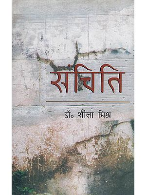 संचिति: Sanchiti (Essays)