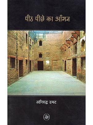 पीठ पीछे का आँगन: Peeth Pichhe Ka Aangan (A Novel)