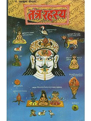 तंत्र रहस्य: Secrets of Tantra