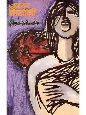 आंख मिचौली : Hide and Seek (A Novel)